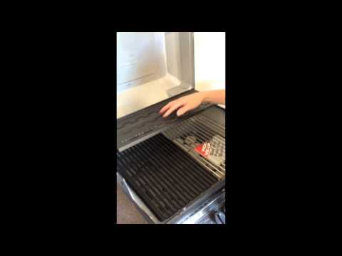 Gas Grill Review - JNR by Modern Home Products