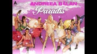 Andreea Balan canta la Xtra Night Show melodia Paradis