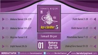İsmail Biçer - Bakara Suresi 124/129