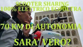 Gambar cover eCooltra Scooter Sharing elettrico. Autonomia 70 Km. Sarà Vero?