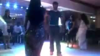 South african song dubai Dance Bar