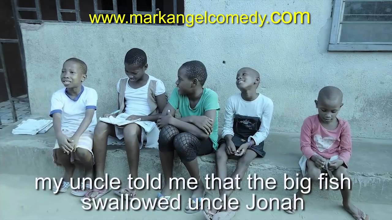 Download OMINI KNOWEST Mark Angel Comedy Episode 59