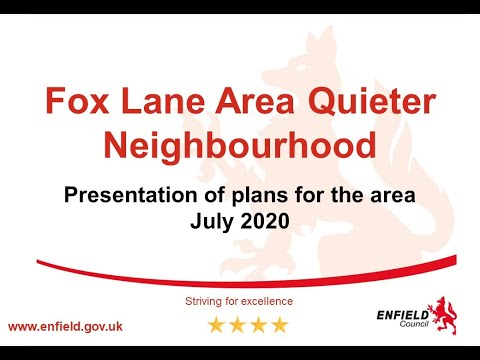 Fox Lane Overview of Designs