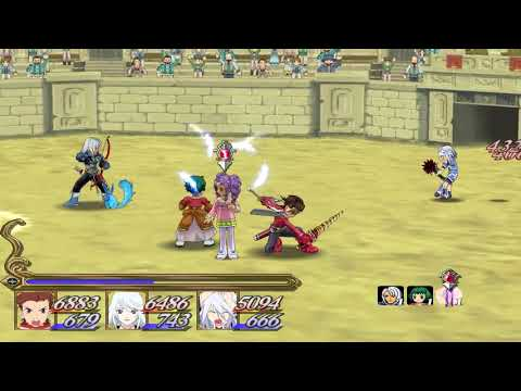 Tales of Symphonia Wonder Chef ALL CUTSCENES from YouTube · Duration:  13 minutes 8 seconds