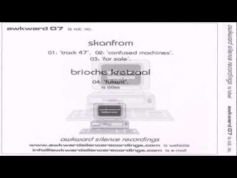 Skanfrom - Confused Machine (Original version)