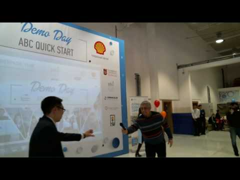 Трансляция Demo Day ABC Quickstart - 4 февраля 2017 г.
