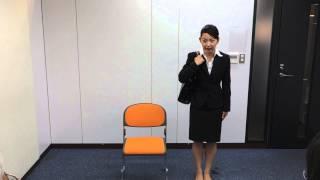 必勝倶楽部 元副市長・最終面接官の田村一夫講師が面接対策を直接指導  interview thumbnail