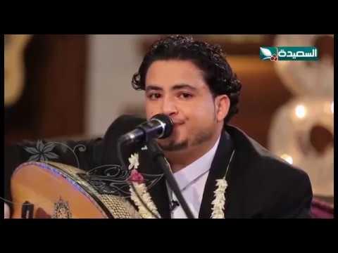 ضناني الشوق وازدادت شجوني | نشوان العموش | بيت الفن | قناة السعيدة