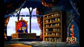 DISCWORLD - gameplay - part 8 - HD