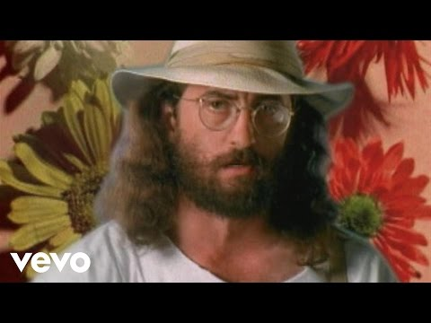 James McMurtry - Right Here Now