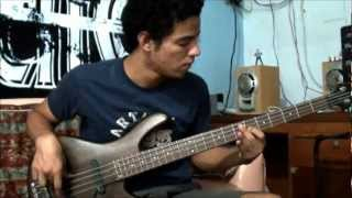 La Complicidad - Cultura Profética - Cover Bass