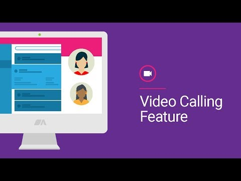 Align Us Video Calling - Crystal Clear - Lag Free