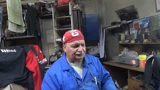 Спаренные Солексы на УАЗ 469 с ЗМЗ  V8.  Редкое видео!!!