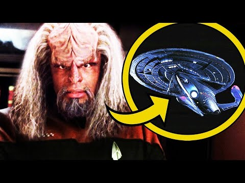 Download Star Trek: 10 Things You Never Knew About Worf