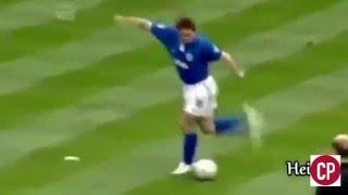Kumpulan video kejadian lucu di olahraga sepak bola
