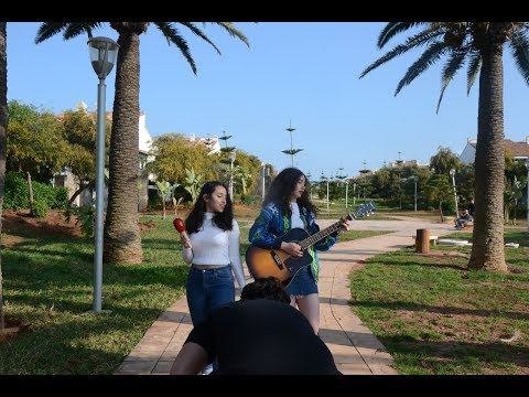 Mashup | Hips Don't Lie and La Tortura by Shakira  | Cover by Lost Angeles