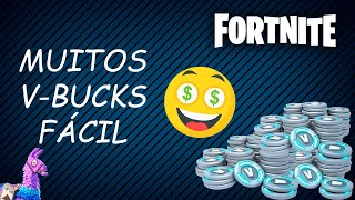 COMO FARMAR V-BUCKS EASY (UPDATED 2019)-Fortnite: Save the world-tips #2
