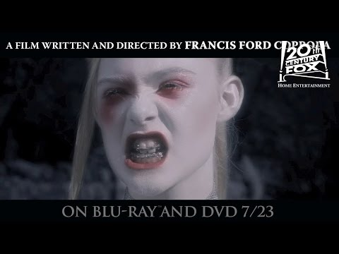 Twixt - Available Now On Blu-ray and DVD   FOX Home Entertainment