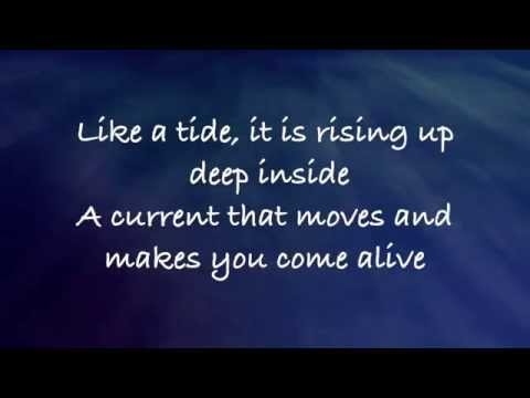 Jordan Feliz  The River  with lyrics 2015