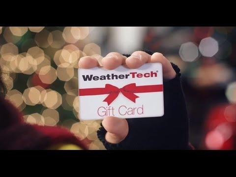Elf Ingenuity WeatherTech Commercial - YouTube