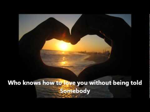 Natasha Bedingfield-Soulmate(with lyrics on screen)