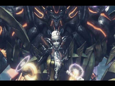 Xenoblade Chronicles X guia Capitulo 10: La Sombra de Zu Pharg