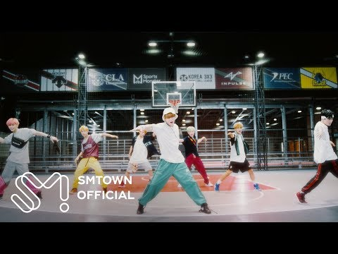 NCT DREAM 엔시티 드림 'We Go Up (青春接力) (Chinese ver.)' Performance Video