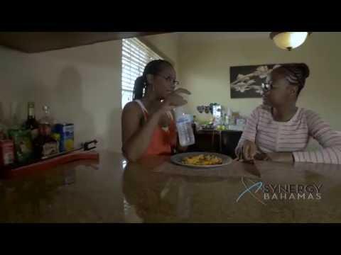 Why Synergy Bahamas