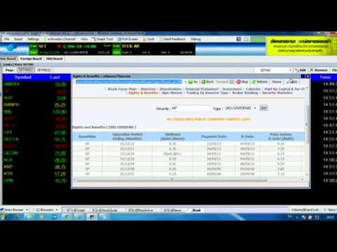 Better Trade 28_กลยุทธ์การลงทุนในหุ้นปันผล