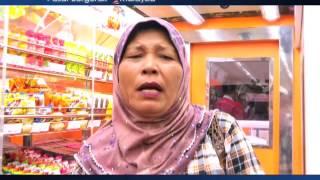 Pasar Bergerak 1 Malaysia (PB1M)