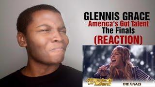 GLENNIS GRACE -