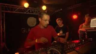 "U.Stone-TetraHydro K- Decroche Pong ""live@Glaz"