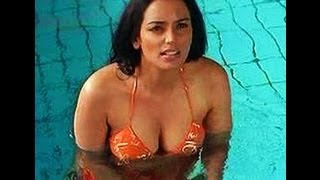 DRAVIDAM Part 2 - Swetha Menon Hot Bikini Movie