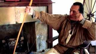Noel Grayson-the Craft Of Bowmaking