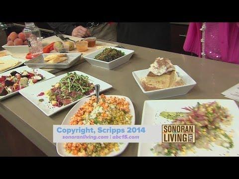 RECIPES: Healthier Mexican fiesta food for Cinco de Mayo from Taco Haus