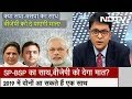 Simple Samachar: How SP-BSP Alliance Will Affect BJP's Voteshare in UP