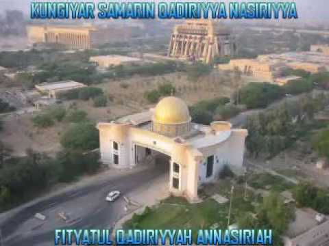 Wakar sheikh abdulkadir jilani R. A