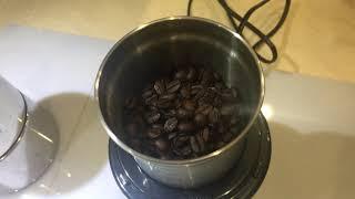 Обзор кофемолки Kitfort KT-1329
