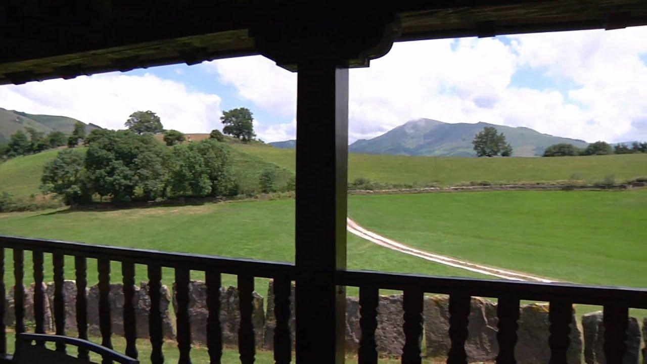 Casa rural apaiolarre ii azpilkueta navarra youtube - Casa rural carmona ...