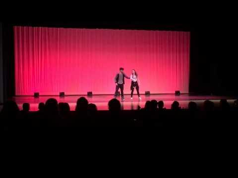Prowl Showcase | Rewind | Madison Martin | Long Truong