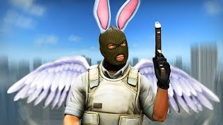 CS:GO BunnyHop God