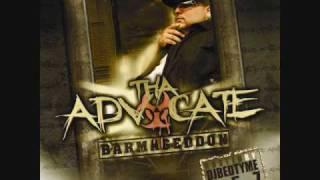 Tha Advocate ft. Hinder- Better Than Me (Remix)
