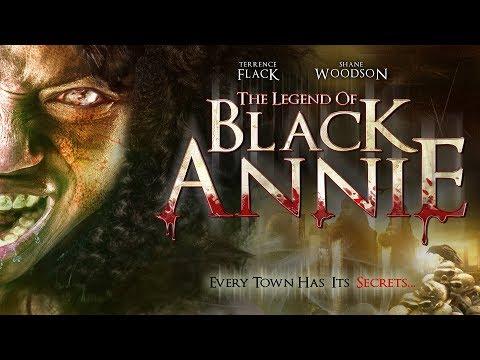 "Every Town Has It's Secrets - ""Legend of Black Annie"" - Full Free Maverick Movie!!"