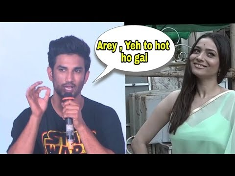 Ex Bf Sushant Singh Rajput's possibls reaction on Ankita Lokhande's complete makeover  OMG