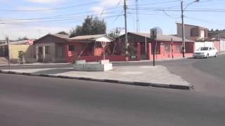 vallenar la ciudad de desierto florido primera parte 2013