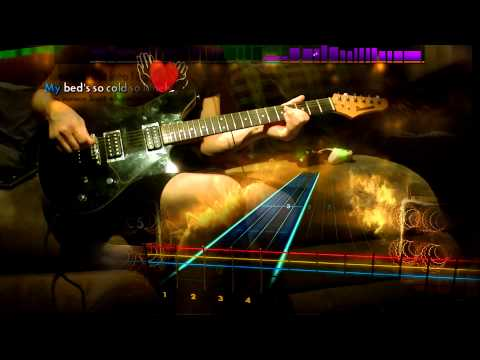 Rocksmith 2014 - DLC - Guitar - Hearts Burst into Fire