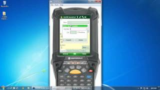 OzLINK for NetSuite - Mobile - How to Pick a Sales Order with Serialized Inventory - Demo