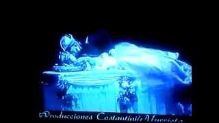 Ana Celia !! Promocional La Bella Durmiente !! Multimedios Television y  La Casita de las Muñequitas