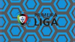 All Portuguese Primeira Liga Winners (1935-2017)