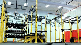 Gold's Gym (WI) - Dynamic Fitness & Strength